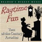 Reader's Digest Music: Ragtime Fun - Turn-Of-The-Century Favorites