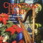 Christmas Harp: 20 Traditional Favorites