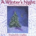 Winter's Night: Christmas in the Great Hall