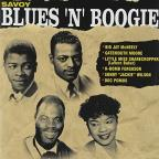 Savoy Blues 'N' Boogie