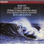 Debussy: La Mer, Prelude to the Afternoon of a Faun, Images