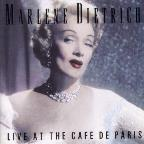 Marlene Dietrich Album: Live At The Cafe De Paris