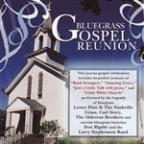 Bluegrass Gospel Reunion