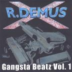 Vol. 1 - Gangsta Beatz: 1 Instrumentals