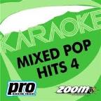 Karaoke: Mixed Pop 4