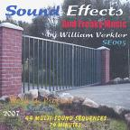 Sound Effects SE005
