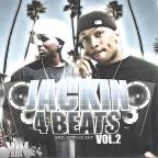 Jackin 4 Beats Mixtape 2