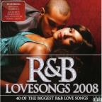 R&B Lovesongs 2008
