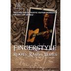 Fingerstyle Roots Rags & Blues