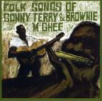 Folk Songs of Sonny Terry and Brownie McGhee