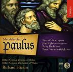 Felix Mendelssohn: Paulus