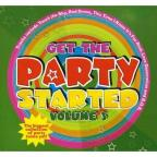 Get The Party Started 3