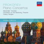 Prokofiev: Piano Concertos