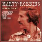 Return To Me: Columbia Country Hits 1959-82