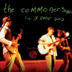 Commoners Live At Rmif 2012