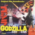 Best of Godzilla, Vol. 2: 1984 - 1995