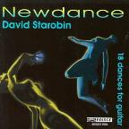 Newdance: 18 Dances for Guitar