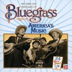 Treasury Of Bluegrass: America's Music