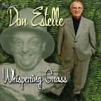 Whispering Grass: The Best of Don Estelle Don Estelle