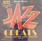 Best of Jazz Greats