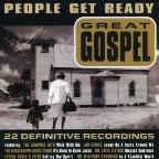 People Get Ready: Great Gospel