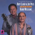 Roy Clark &amp; Joe Pass Play Hank Williams