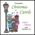 Uncommon Christmas Carols
