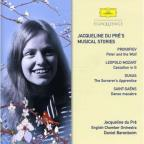Jacqueline du Pre's Musical Stories