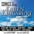Songs That Inspire Karen Kingsbury