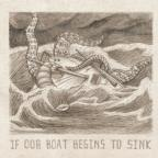 If Our Boat Begins To Sink