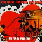 My Funny Valentine