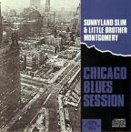Chicago Blues Sessions