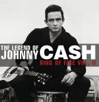 Legend of Johnny Cash, Vol. 2