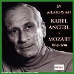 In Memoriam Karel Ancerl: Requiem