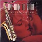 One From the Heart: Sax At the Movies Ii