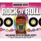 Massive Hits: Rock 'n' Roll