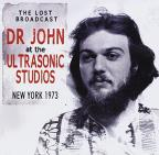 Lost Broadcast: Ultrasonic Studios, New York 1973