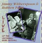Live at the Notodden Blues Festival: 1991
