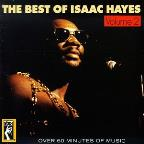 Best Of Isaac Hayes, Vol. 2