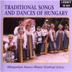 Traditional Songs & Dances Of Hungary
