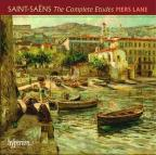 Saint-Saens: The Complete Etudes