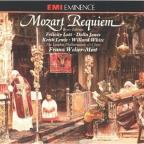 Mozart: Requiem in d / Franz Welser-Möst