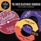 Chess Blues-Rock Songbook