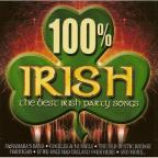 100% Irish:Best Irish Party Songs