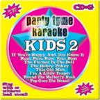 Party Tyme Karaoke: Kids, Vol. 2