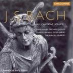 J.S. Bach: Early Cantatas, Vol. 1