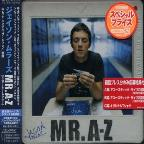 Mr.A-Z