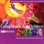 Rough Guide to Latin Music for Children, Vol. 2
