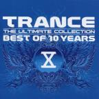 Trance: Best Of 10 Years