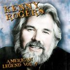 Rogers,Kenny Vol. 4 - American Legend